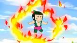 新葫芦兄弟:浴火重生