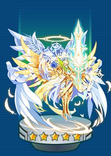 天使王·完全体