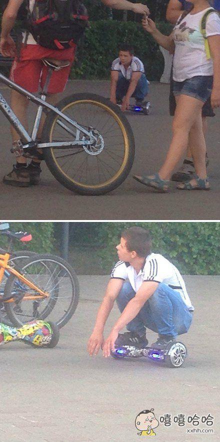 俄罗斯蹲客的新形态——移动蹲