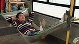 神曲吐槽公交车上奇葩:公交奇遇