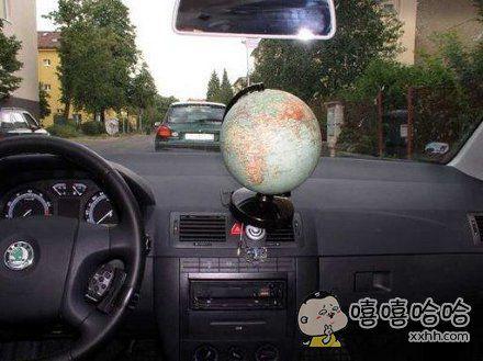 有了这个导航还怕找不到回家的路?