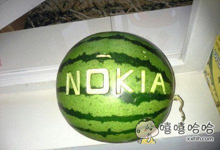 诺基亚扩展新市场了。