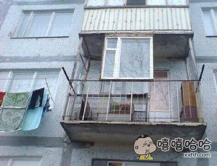 也算是有窗户了