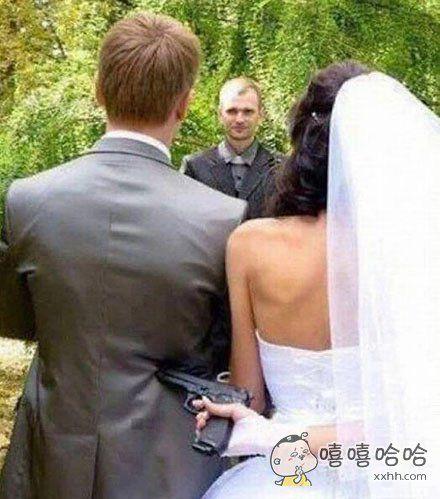真·逼婚啊
