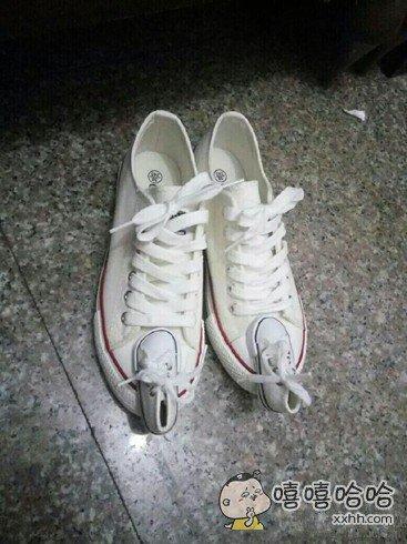 一言不合就穿小鞋!