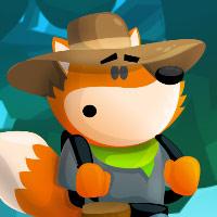 狐狸丛林冒险