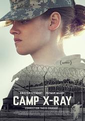 X射线营地