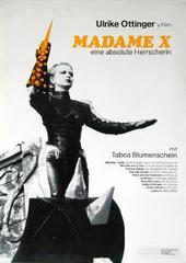 X夫人:绝对的统治者