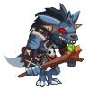 龙斗士圣灵守卫怪物图鉴