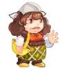 龙斗士贝塔大婶NPC图鉴