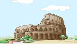 一个风情万种的国度:意大利