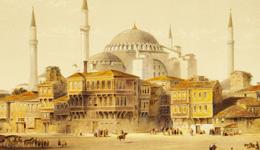 伊斯兰风情——土耳其