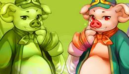 猪八戒的辗转身世