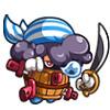 奥拉星木桶大盗