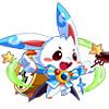 奥拉星嗨皮兔