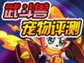 龙斗士武斗兽 宠物评测【视频】