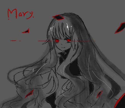 黑化茉莉【毁了···