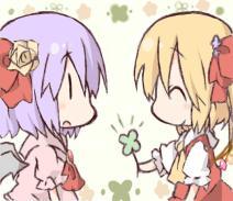 大小姐and二小姐