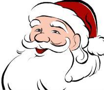 几笔就能画圣诞老人,你相信吗?