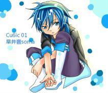 【Cu6ic】早井音