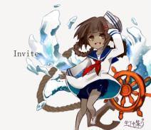 【古树旋律】-Invite