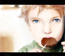 来次我的糖