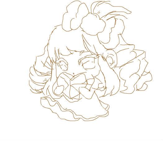 简笔画 设计 矢量 矢量图 手绘 素材 线稿 525_455