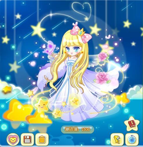 小微图片大全可爱公主