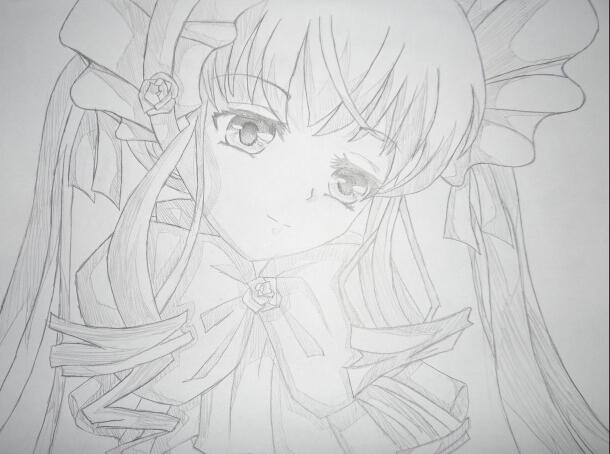 【柠檬】手绘图片秀!求戳戳→_→ _奥比岛圈_手机百田