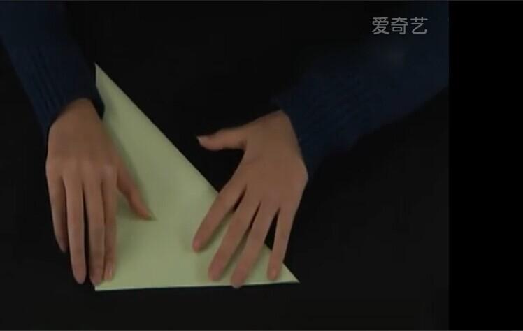 【幻儿】正方形盒子的做法