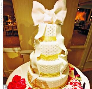 世界上最好看的蛋糕~!