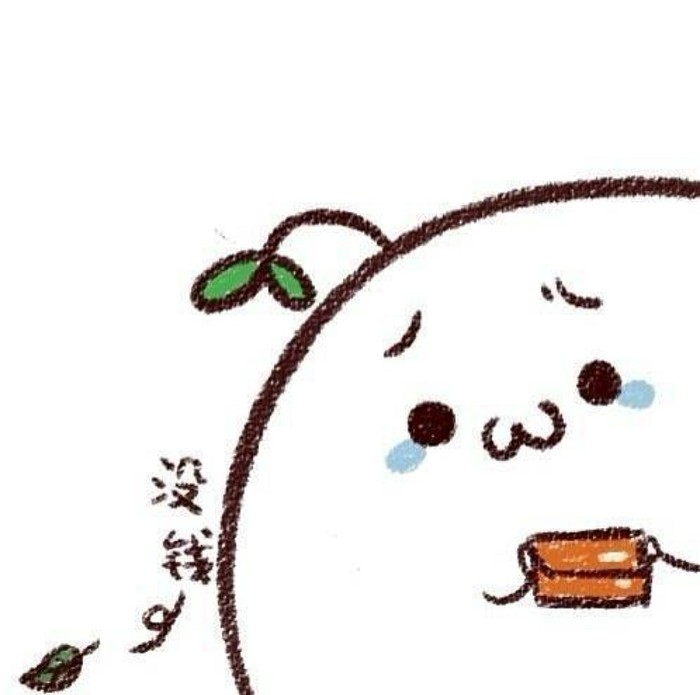 『斯琼』颜文字表情头像~萌哒哒图片
