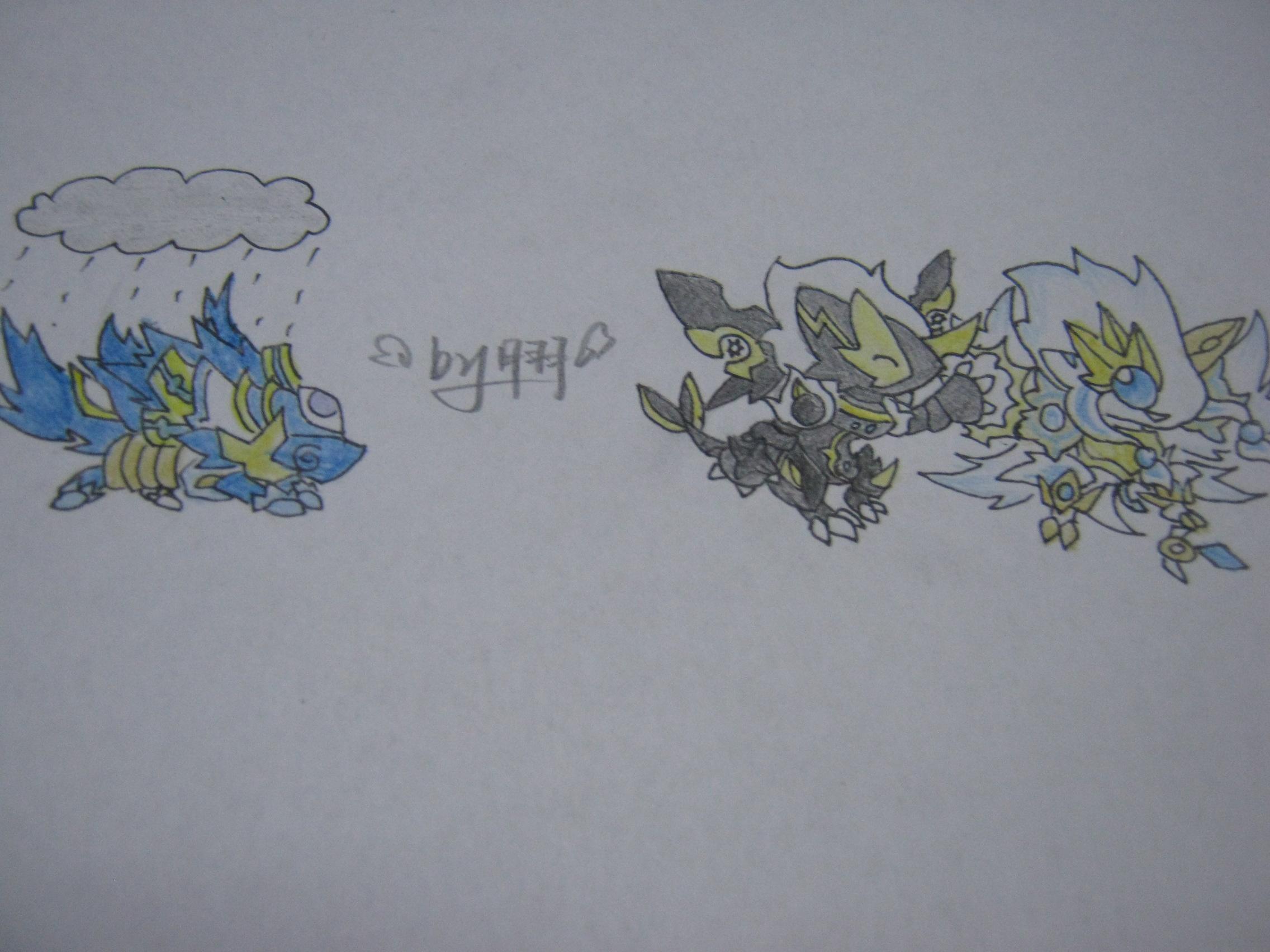 【月羽手绘】手绘图楼!爱绘党请戳!
