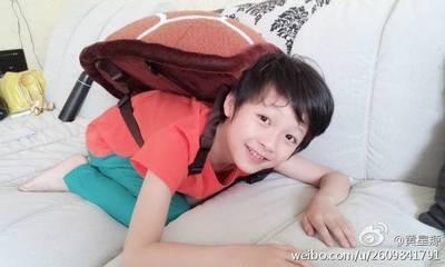 【西柚】盘点那些中国可爱的童星们!