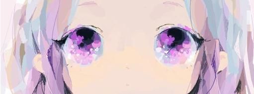 【车专】那些二次元中美丽的眼睛