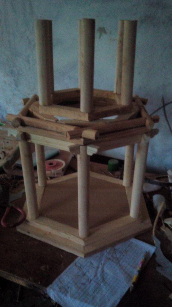 筷子家具制作大全图片步骤图解