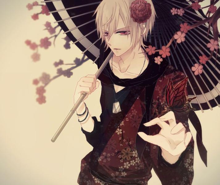 【转】【鱼梦】这样古风油纸伞你爱麼?