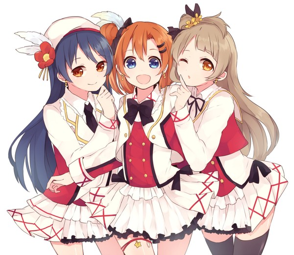 lovelive哼唧()