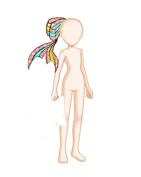 【槿夕社|莉可】服装设计大赛《洛丽塔暖冬套装》