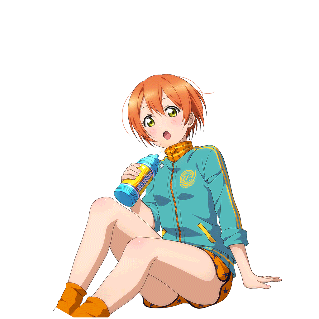【伊莉雅】lovelive橙光立绘 陆续更新