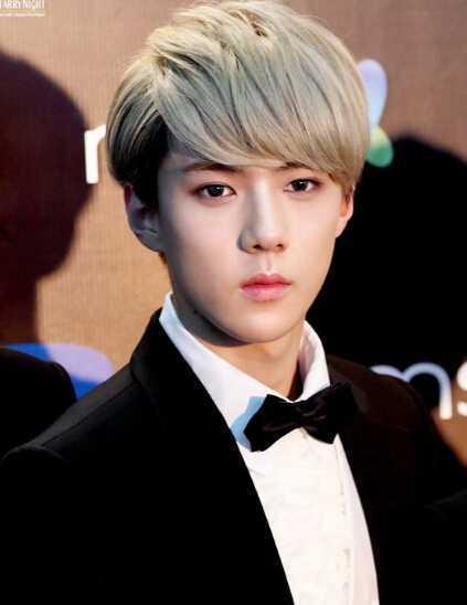 最新韩国男明星人气排行榜