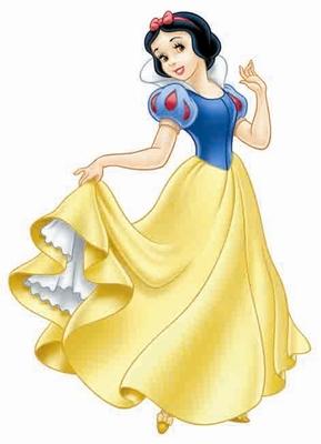 白雪公主出自哪里_迪士尼公主系列的第一位公主——白雪公主(出自《白雪公主》)