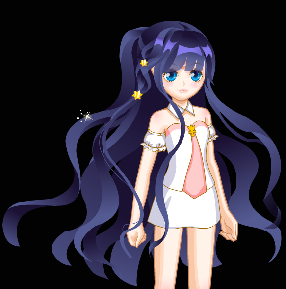樱子邦头发图片步骤