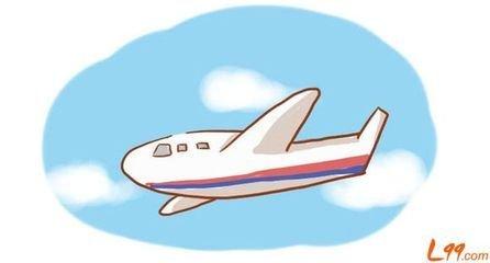 飞机准时起飞