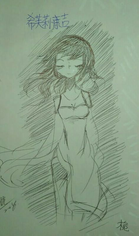 【沧夜】守护甜心生存游戏