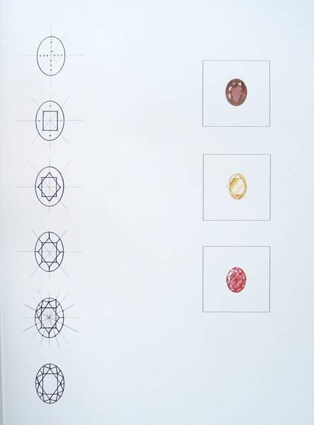 【笔迹】大触之路·宝石画法技巧(板绘,鼠绘通用)