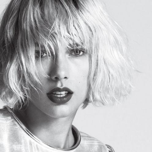 Taylor Swift圈