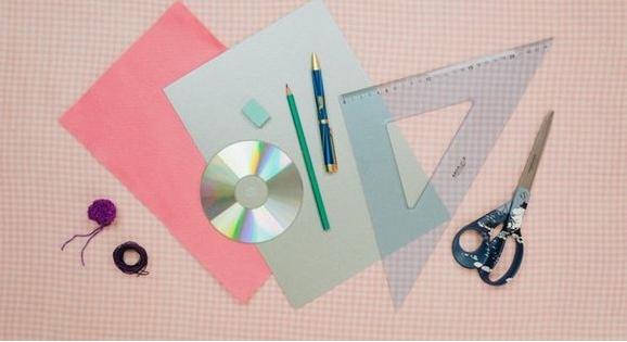 自制创意礼物包装盒