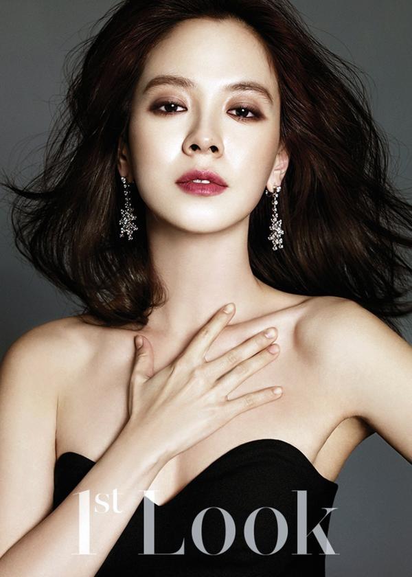 盘点中韩女星卸妆后的样子